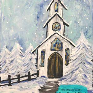 Winter Chapel