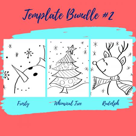 Template Bundle #2