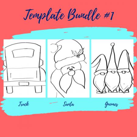 Template Bundle #1